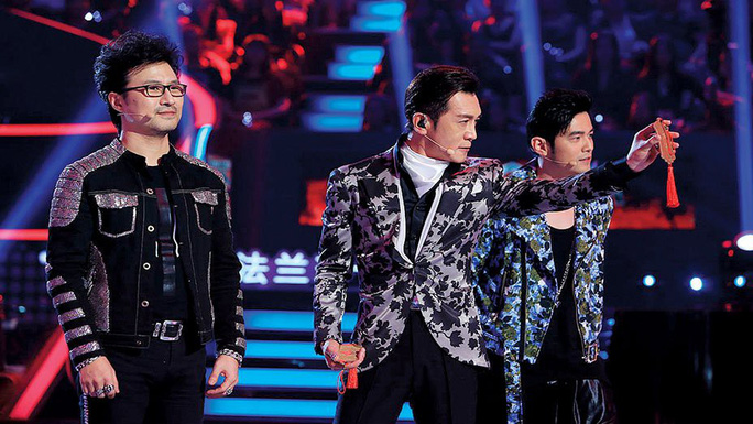 Sau vụ Phạm Băng Băng, Trung Quốc cấm chương trình nước ngoài phát sóng giờ vàng - Ảnh 1.