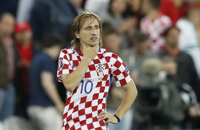 Modric nhận án tù vì trốn thuế - Ảnh 1.