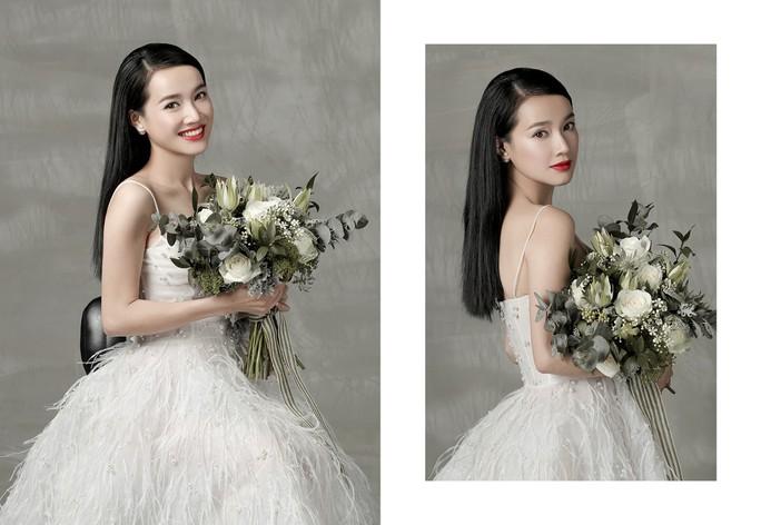 Trọn bộ ảnh cưới  của Trường Giang - Nhã Phương - Ảnh 11.