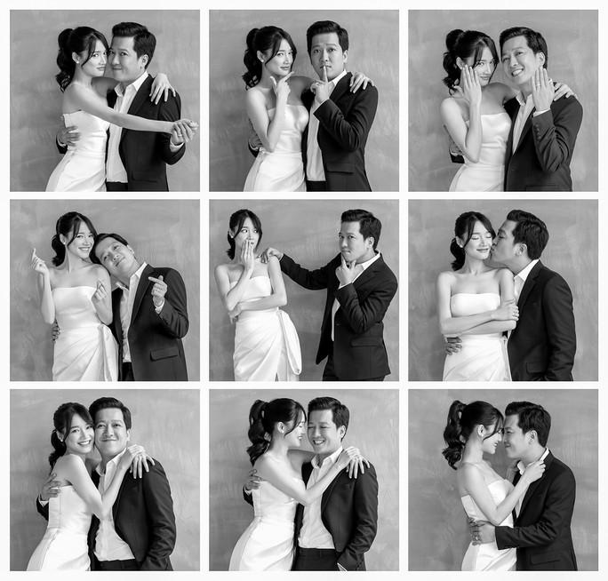 Trọn bộ ảnh cưới  của Trường Giang - Nhã Phương - Ảnh 14.