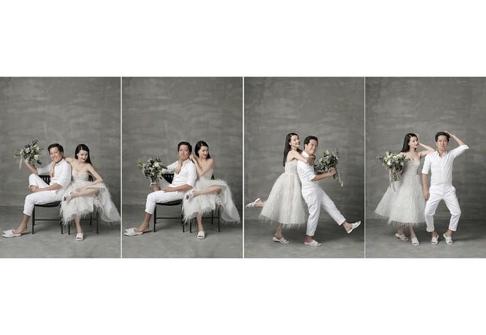 Trọn bộ ảnh cưới  của Trường Giang - Nhã Phương - Ảnh 13.