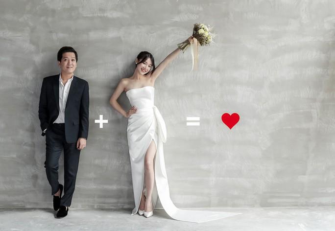 Trọn bộ ảnh cưới  của Trường Giang - Nhã Phương - Ảnh 10.