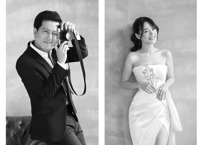 Trọn bộ ảnh cưới  của Trường Giang - Nhã Phương - Ảnh 8.