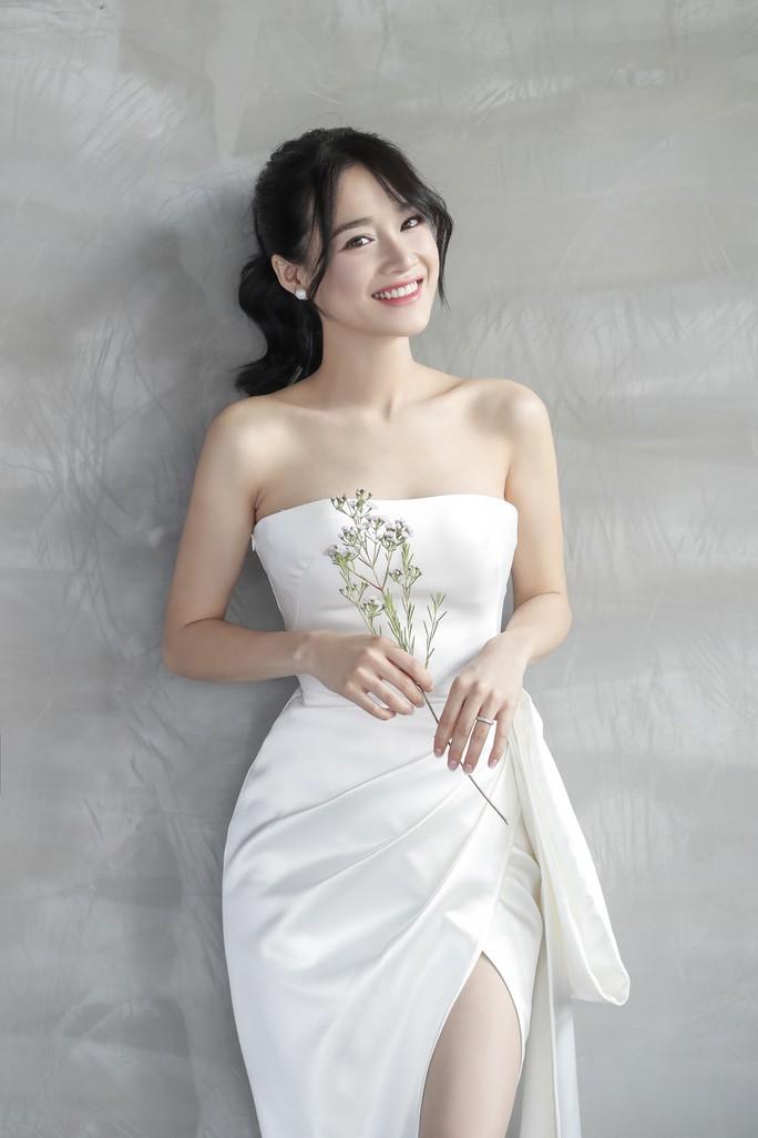 Trọn bộ ảnh cưới  của Trường Giang - Nhã Phương - Ảnh 7.