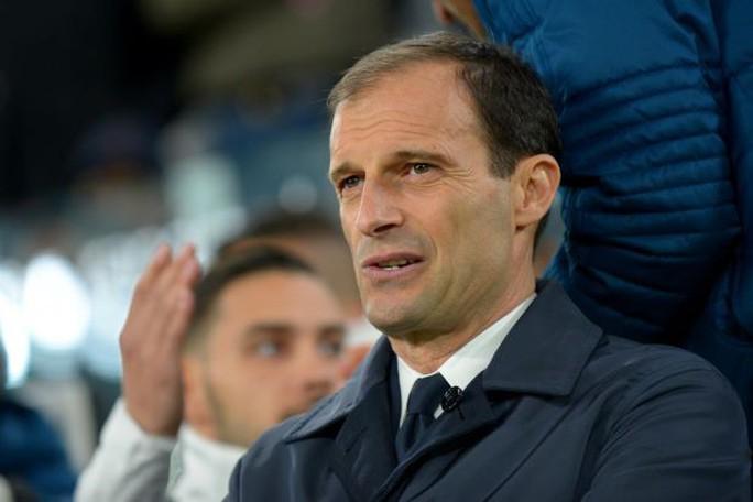 HLV Juventus xoa dịu áp lực cho Ronaldo - Ảnh 2.