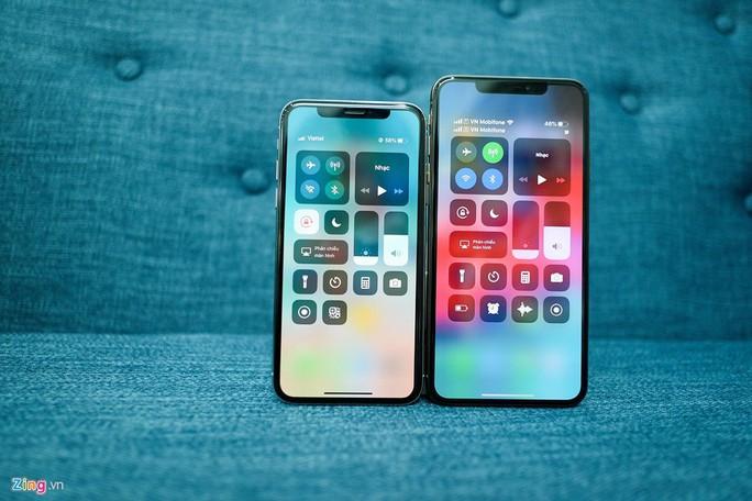 iPhone 2 SIM dùng ở Việt Nam không tốt như Android - Ảnh 9.