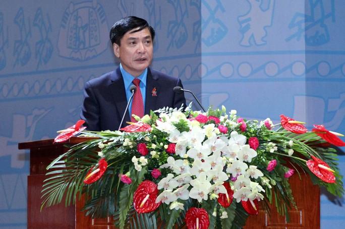 Khai mạc ngày hội lớn của giai cấp công nhân Việt Nam - Ảnh 3.