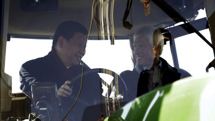 Đòn hiểm của Trung Quốc trong cuộc chiến thương mại với Mỹ - Ảnh 2.