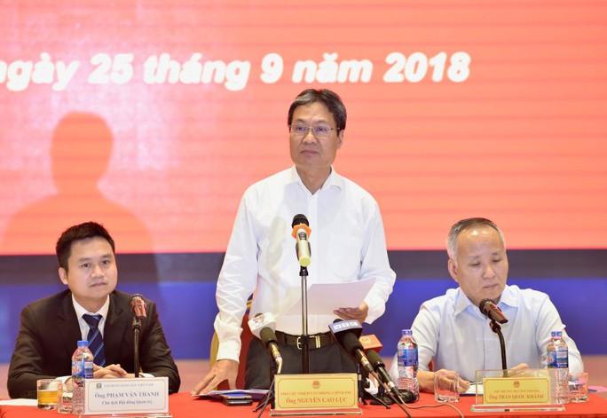 Petrolimex kiến nghị dừng dự án lọc hóa dầu Nam Vân Phong 4,4-4,8 tỉ USD - Ảnh 1.
