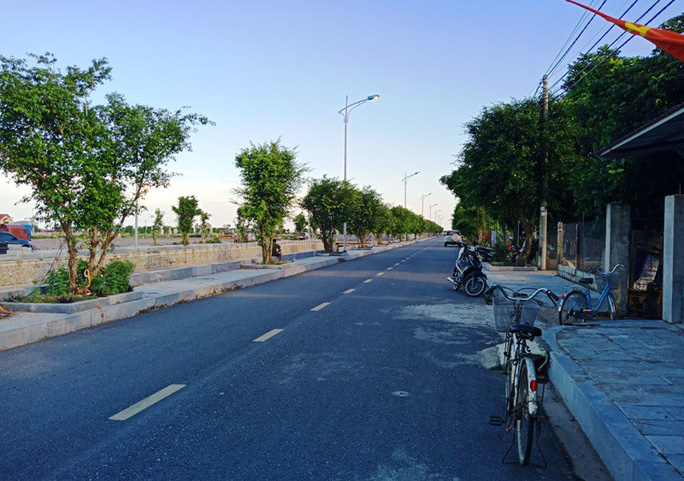 Quê nhà trước ngày đón Chủ tịch nước Trần Đại Quang về nơi an nghỉ cuối cùng - Ảnh 1.