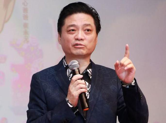 Tố Phạm Băng Băng trốn thuế, MC bị dọa giết - Ảnh 3.