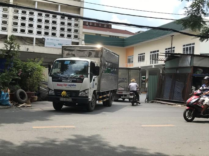 Giày Sài Gòn lấy đất công cho Thành Bưởi thuê dài dài! - Ảnh 1.