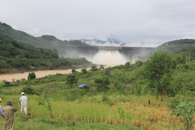 Vừa xảy ra trận động đất thứ 74 gần thủy điện Sông Tranh 2 - Ảnh 2.