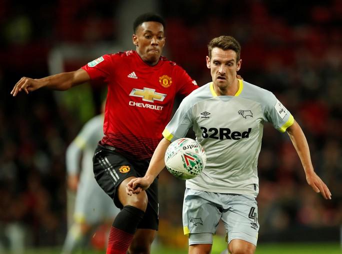 Hiệu ứng Solskjaer, sao Man United đồng loạt ký gia hạn hợp đồng - Ảnh 3.