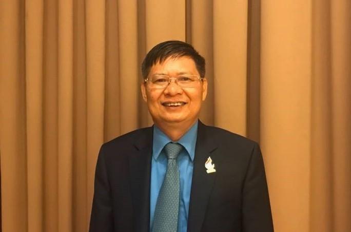 Ông Bùi Văn Cường tái đắc cử Chủ tịch Tổng LĐLĐ Việt Nam khóa XII - Ảnh 8.