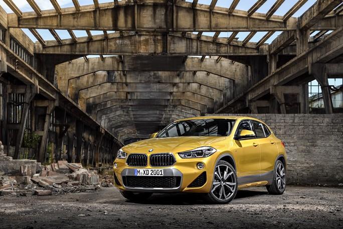 5 điều hấp dẫn tại BMW Joyfest Vietnam 2018 - Ảnh 2.