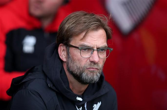 Klopp chỉ trích VAR sau trận thua Chelsea - Ảnh 1.