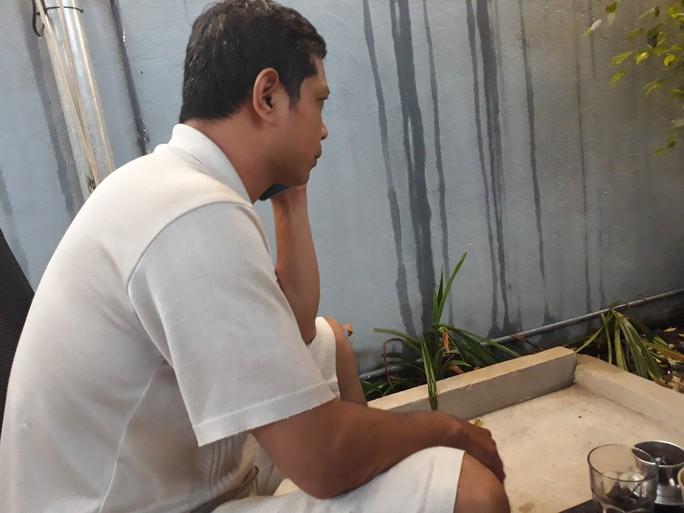 TP HCM: Vợ chồng bị cướp hơn 2 tỉ đồng giữa ban ngày ở Gò Vấp - Ảnh 1.