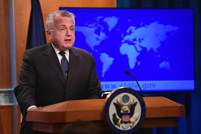 Mỹ ngầm gửi thông điệp về biển Đông cho Trung Quốc tại LHQ? - Ảnh 1.