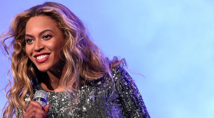 Beyonce trở thành nữ ca sĩ ảnh hưởng nhất thế giới - Ảnh 1.