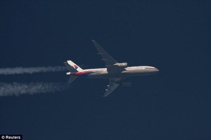 Báo cáo cuối cùng về MH370 bị chỉnh sửa? - Ảnh 1.