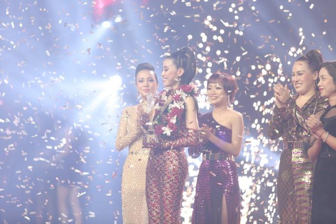 Noo Phước Thịnh thỏa mãn với chiến thắng tại Giọng hát Việt 2018 - Ảnh 1.