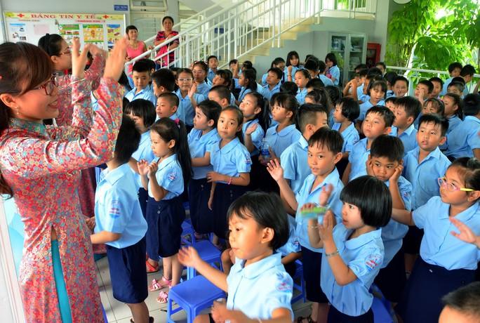 Năm học mới, nghe thầy cô giáo trải lòng - Ảnh 1.