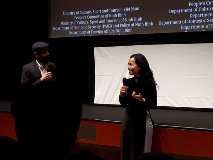 Phim Người vợ ba lại thắng thêm giải quốc tế - Ảnh 3.