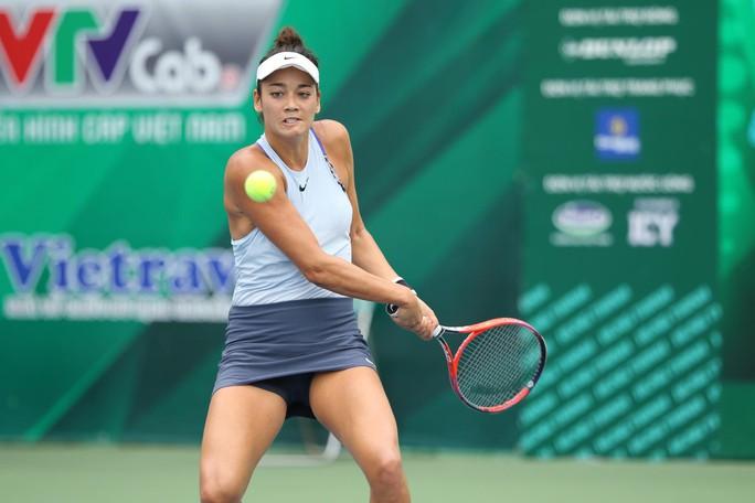 Alize Lim đăng quang ngôi hậu VTF Pro Tour 4 - Ảnh 5.