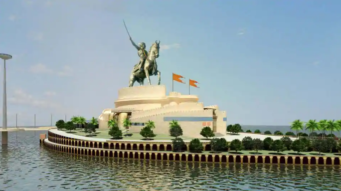 Ấn Độ chi tỉ USD xây 2 tượng cao nhất thế giới - Ảnh 2.