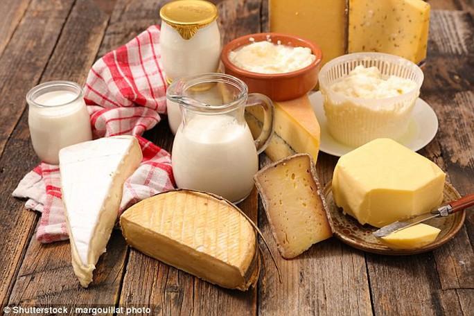 Cách ăn nhiều chất béo mà vẫn… giảm cholesterol - Ảnh 1.