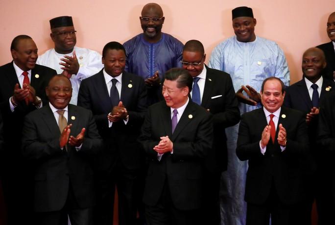 Ông Tập trấn an châu Phi về món quà khó cưỡng của Trung Quốc - Ảnh 4.