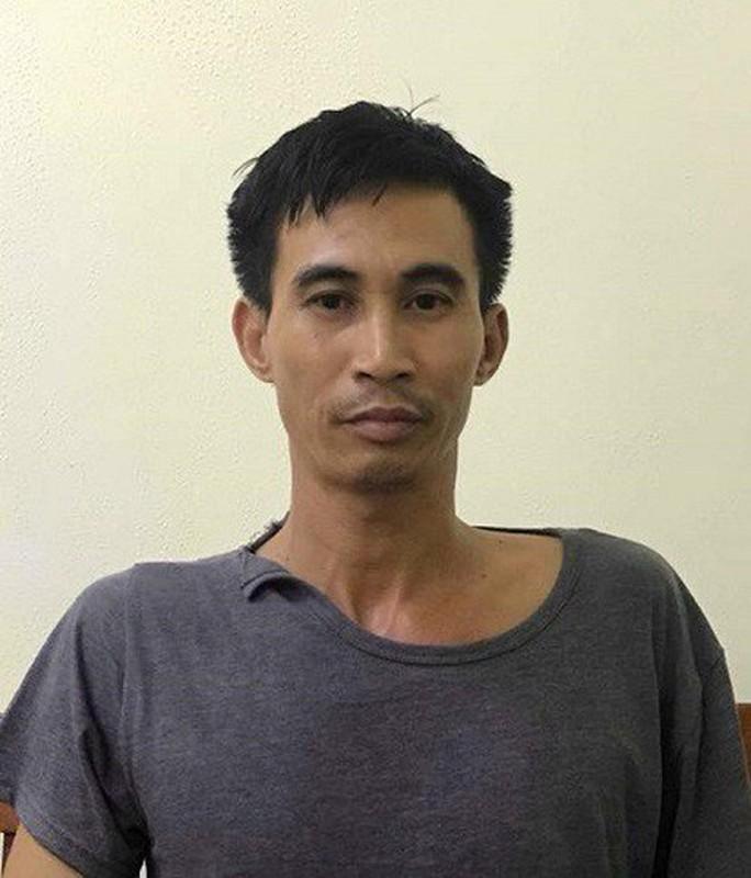Nghi phạm sát hại 2 vợ chồng ở Hưng Yên từng hiếp dâm cô gái trẻ - Ảnh 1.