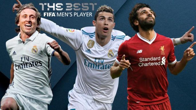 Tiết lộ sốc: Messi và Ronaldo chắc chắn mất Quả bóng vàng - Ảnh 1.
