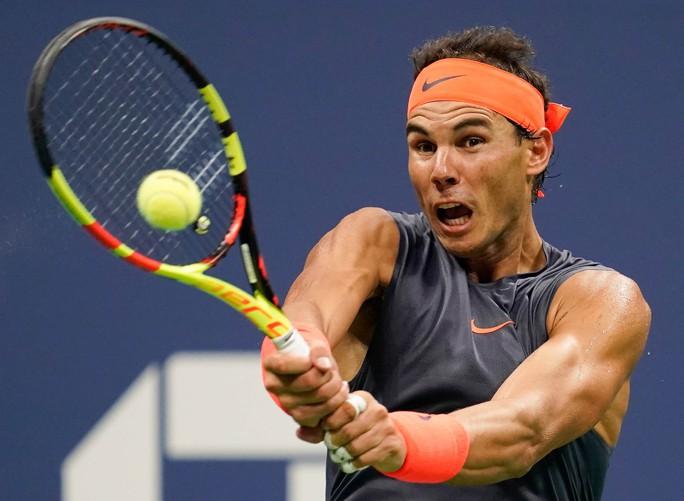 Clip: Thua ngược Nadal, Dominic Thiem thốt lên Tennis thật tàn nhẫn - Ảnh 3.