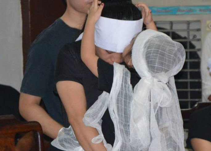 Kỹ sư xây dựng hiến tạng sau khi gặp nạn lúc đi công tác Phú Quốc - Ảnh 2.