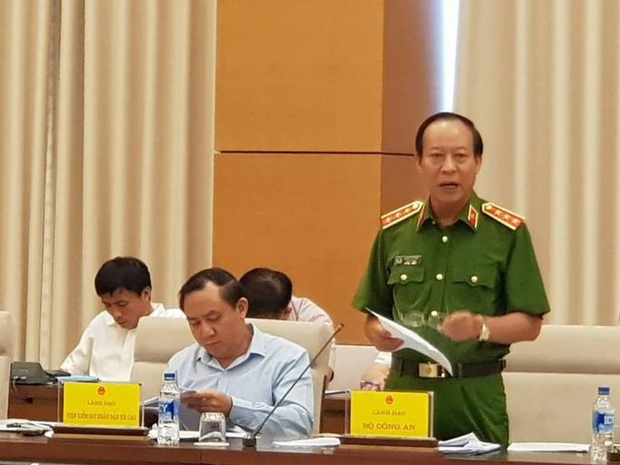Thảm án giết 2 vợ chồng ở Hưng Yên: Công an địa bàn không tìm hiểu kỹ - Ảnh 1.