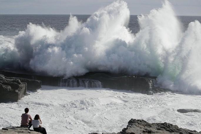 Hình ảnh Nhật Bản tả tơi sau bão Jebi - Ảnh 11.