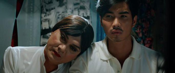 Nhân vật đồng tính đẹp lên trong phim Việt - Ảnh 2.
