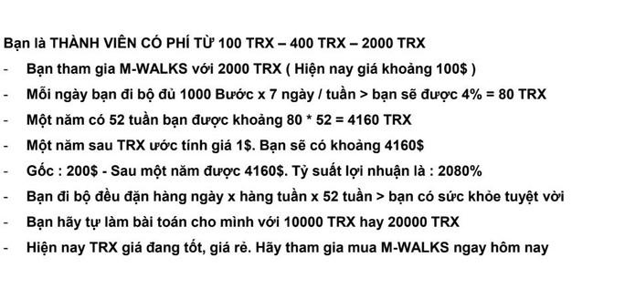 Ứng dụng đi bộ kiếm tiền có dấu hiệu lừa đảo như Pincoin, iFan ở Việt Nam - Ảnh 1.