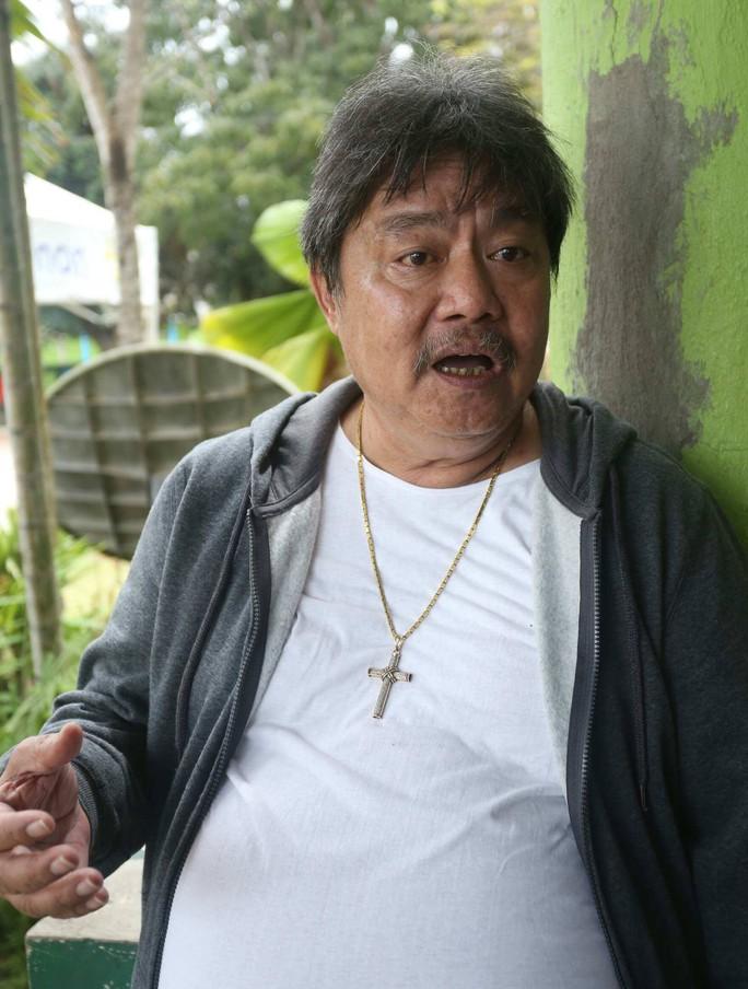 4 tay súng đột nhập văn phòng, bắn chết thị trưởng Philippines - Ảnh 1.