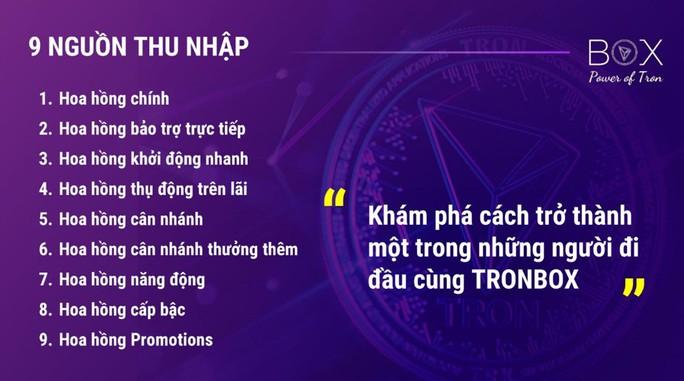 Ứng dụng đi bộ kiếm tiền có dấu hiệu lừa đảo như Pincoin, iFan ở Việt Nam - Ảnh 4.