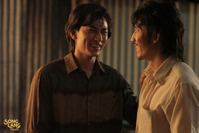 Nhân vật đồng tính đẹp lên trong phim Việt - Ảnh 1.