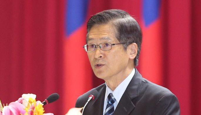 Hội đồng Mỹ - Đài Loan chọc giận Trung Quốc - Ảnh 1.