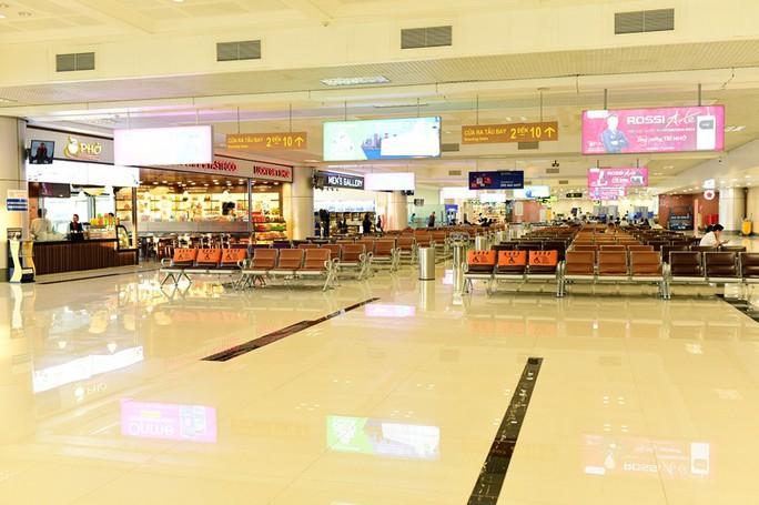 Cận cảnh diện mạo mới Nhà ga T1 Nội Bài sau 1 năm nâng cấp - Ảnh 8.