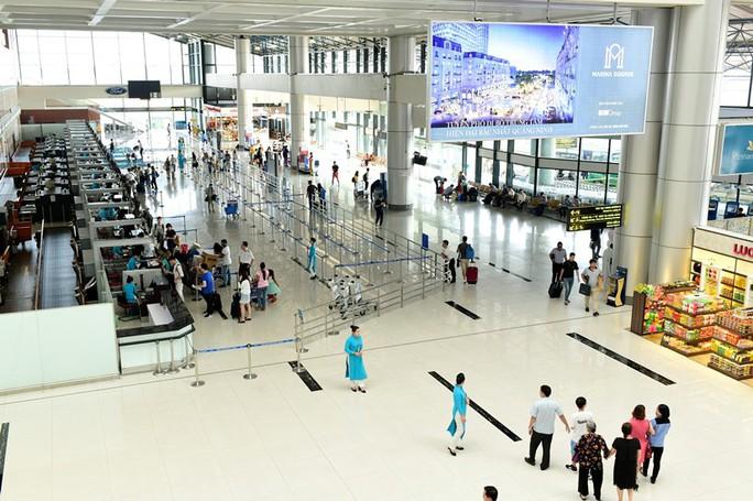 Cận cảnh diện mạo mới Nhà ga T1 Nội Bài sau 1 năm nâng cấp - Ảnh 5.