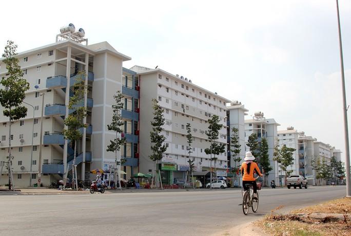 TP HCM có thể xây 10.000 căn hộ với giá bán 200 triệu đồng/căn - Ảnh 1.