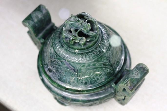 Chiêm ngưỡng những bảo vật rồng - phượng triều Nguyễn - Ảnh 13.