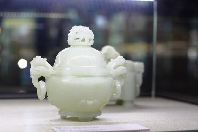 Chiêm ngưỡng những bảo vật rồng - phượng triều Nguyễn - Ảnh 5.