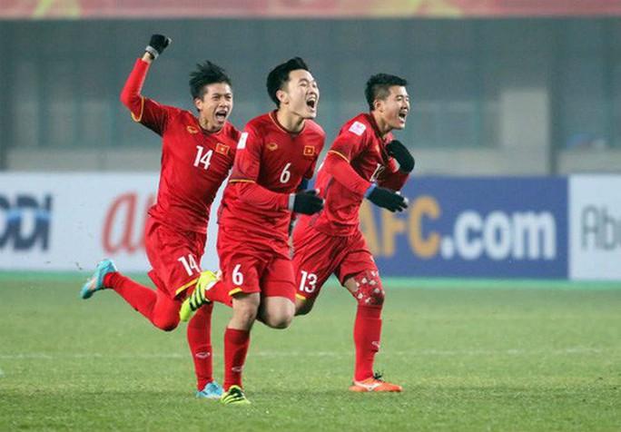 AFF Cup 2018: U23 Việt Nam mạnh cỡ nào? - Ảnh 1.
